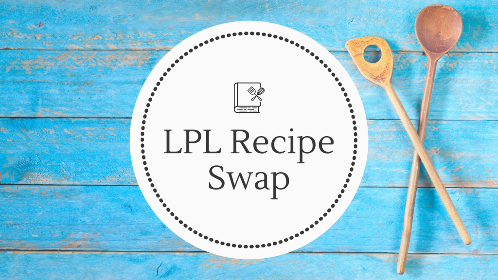 Recipe Swap @ Community Meeting Room